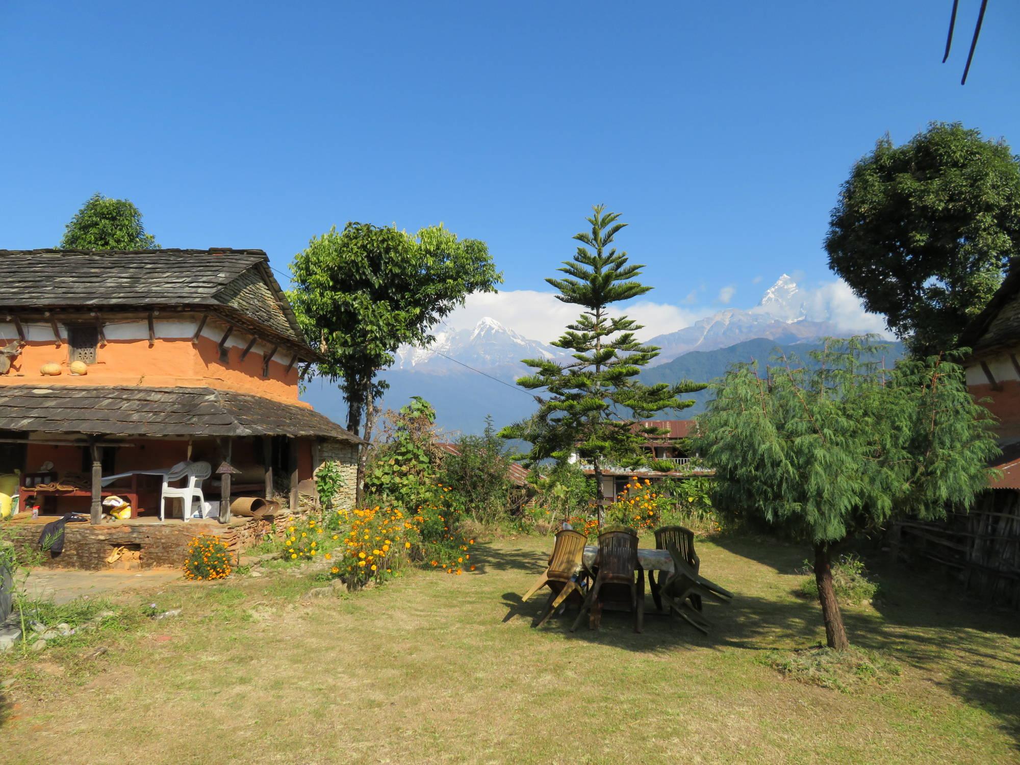 Mystique Mountain Resort