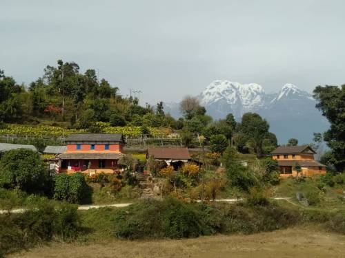 Pokhara, Dhampus, Sarangkot Gallery