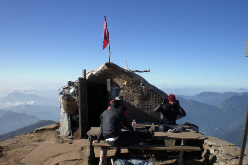 Mardi Himal (4-6 days) Gallery